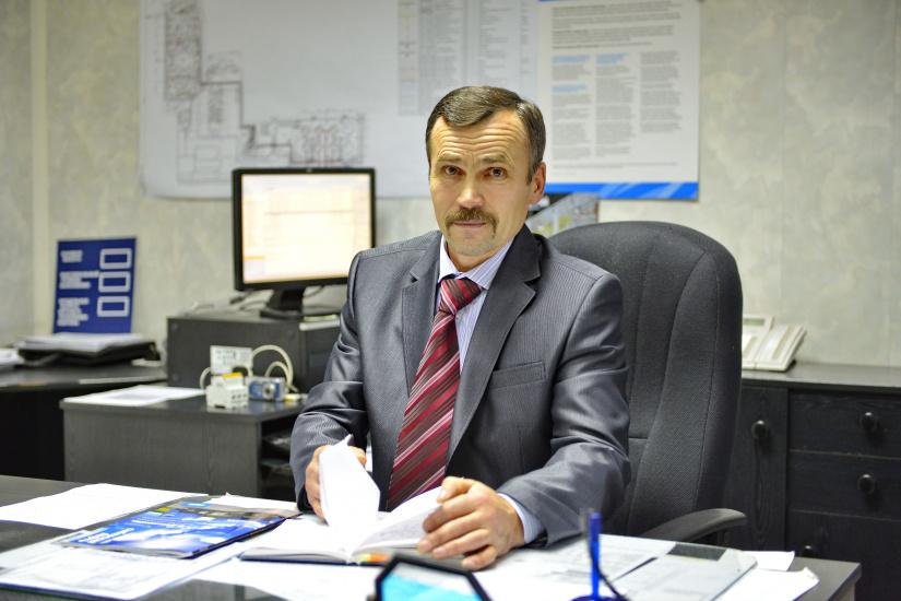 Начальник Инструментального Участка Должностная Инструкция - фото 4